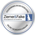 Siegel von Ziemer & Falke