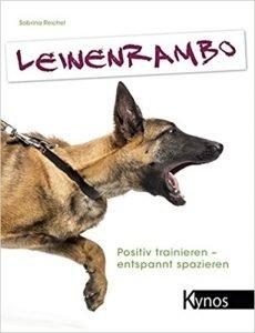 Leinenrambo Buchcover