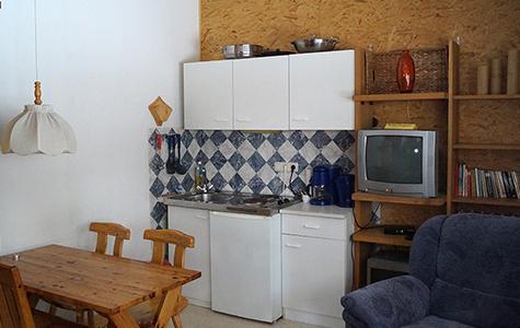 Standort Großenkneten Ferienwohnung