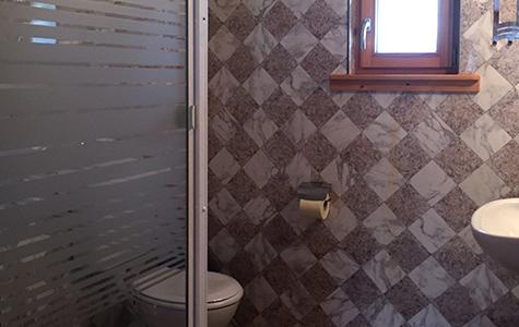 Standort Großenkneten Gästezimmer Bad