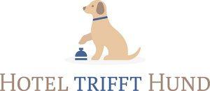 Hotel trifft Hund Logo