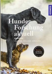 Hunde-Forschung-aktuell-cover