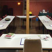 Großenkneten Seminarraum 2 Innenansicht