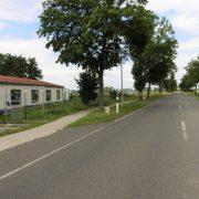 Standort Salzwedel Straßenseite