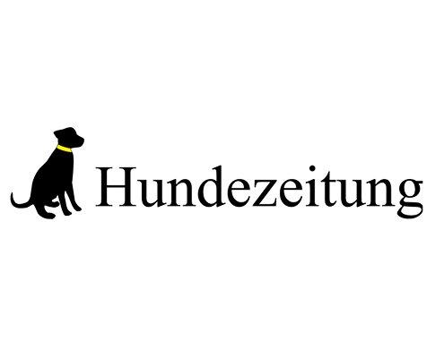 Die Hundezeitung Logo