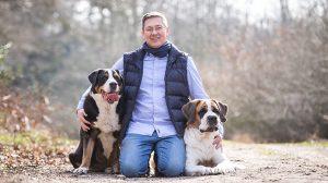 Jörg Ziemer - Hundetrainer, Dozent, Geschäftsführer Ziemer & Falke