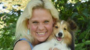 Dozentin der N.A.B. - Ganzheitlicher Hunde-Verhaltenstrainer Ausbildung bei Ziemer & Falke