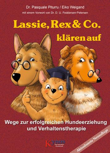 Lassie, Rex & Co. kläre auf