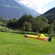Standort Latsch/Südtirol: Hundeplatz