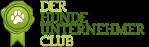 Hundeunternehmer-Club: Logo