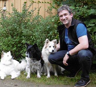 Hundehalter kennenlernen
