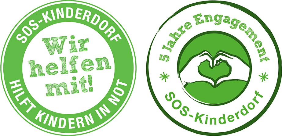 SOS-Kinderdorf-Siegel