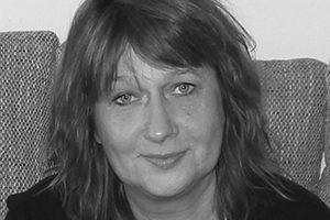 Sabine Geest Blogprofil