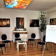 Seminarraum bestuhlt in Marktheidenfeld