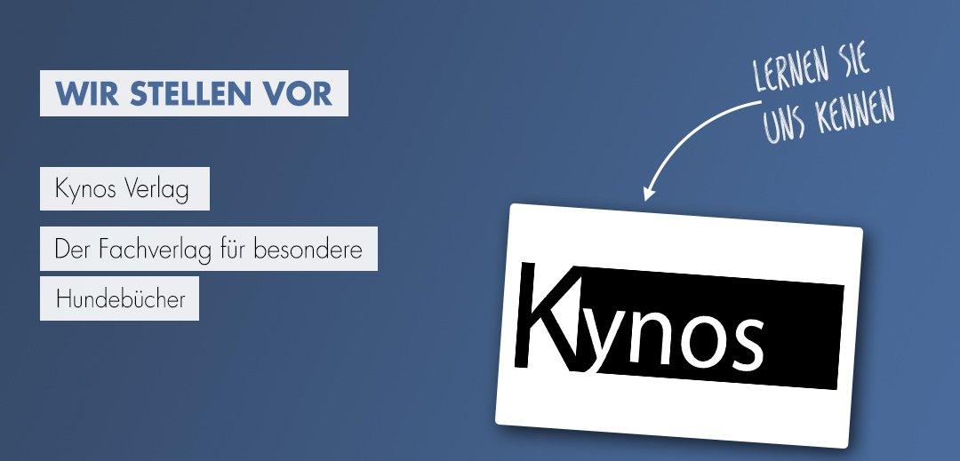 Kynos Verlag Startbild