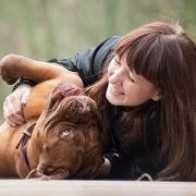 Ines Hebäcker: Tierkommunikation