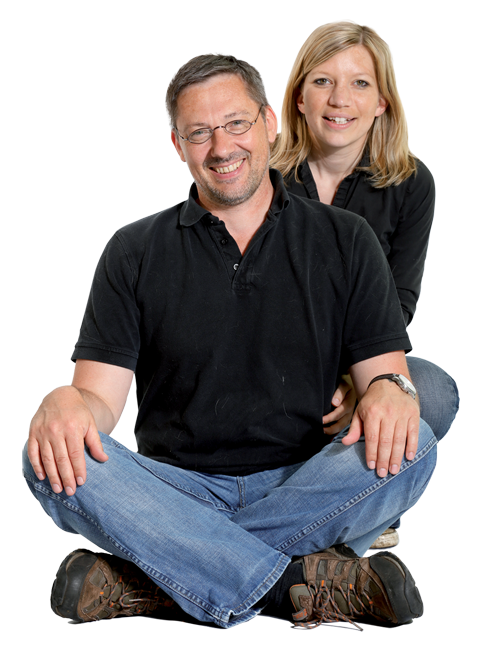 Jörg Ziemer & Kristina Falke