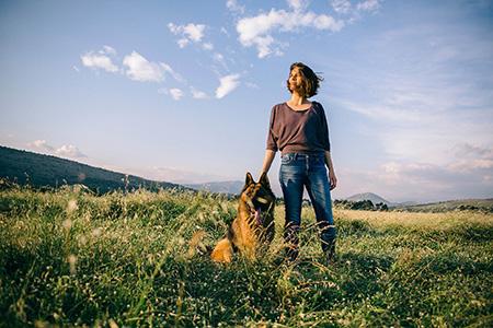 """Veranstaltung """"Unternehmertag"""" für Hundetrainer"""