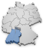 Standort Baden Württemberg