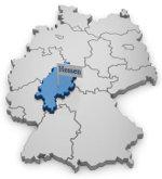 Ziemer & Falke Standort Hessen