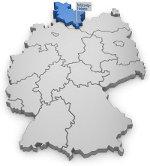 Ziemer & Falke Standort Schleswig-Holstein