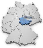 Ziemer & Falke Standort Thüringen