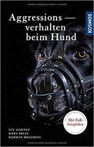 Aggressionsverhalten beim Hund Buchcover