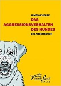 Das Aggressionsverhalten beim Hund Buchcover