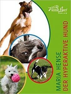 Der hyperaktive Hund Buchcover