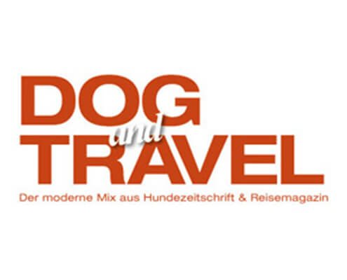 Dog and Travel