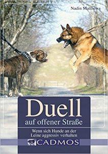 Duell auf offener Straße Buchcover