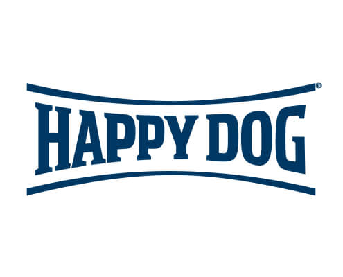 Happy Dog - Logo