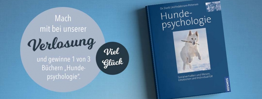Hundepsychologie Buch