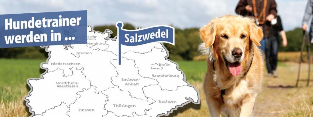 Hundetrainerausbildung in Salzwedel