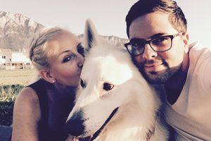 Lisas Blog Hundetrainerin werden