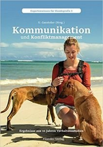 Kommunikation und Konfliktmanagement: Ergebnisse aus 10 Jahren Verhaltensstudien Buchcover