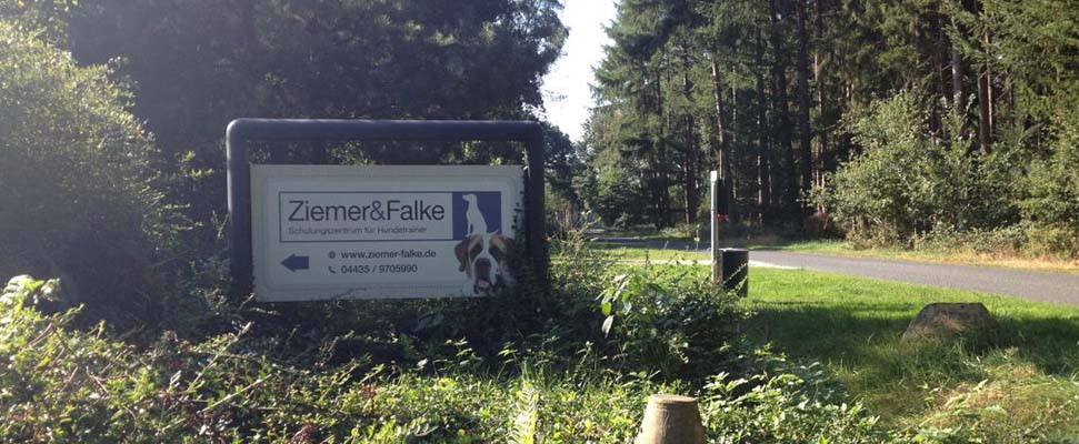 Ziemer & Falke Hauptquartier in Großenkneten