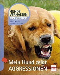 Mein Hund zeigt Aggressionen Buchcover