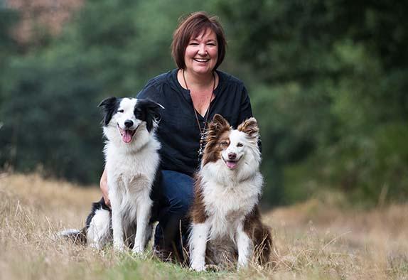 Hundetrainerin Melanie W.