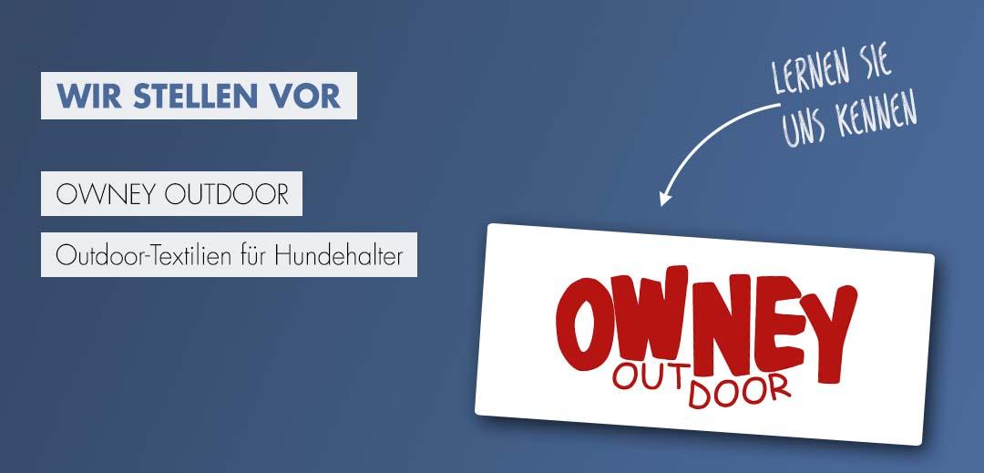 Owney Outdoor Hundehalter Outdoor Produkte Ziemer & Falke