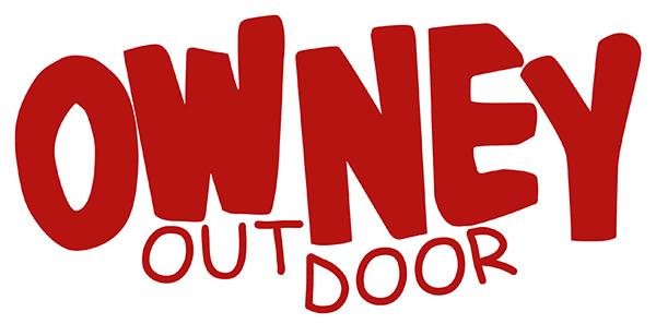 Owney Outdoor Logo
