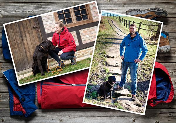 Owney Outdoor - Outdoor-Textilien für Hundehalter