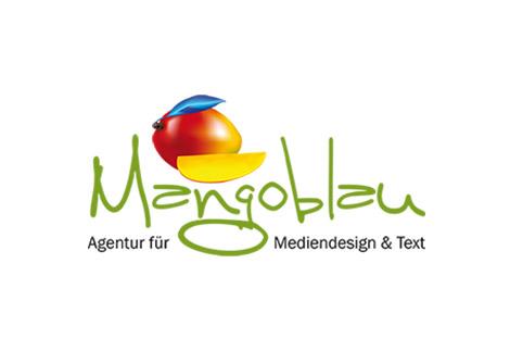 Mangoblau