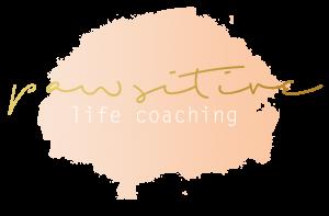 Logo von Pawsitive Life Coaching