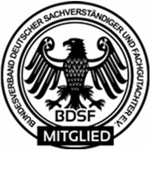 siegel-bdsf-mitglied
