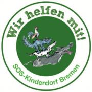 SOS Kinderdorf Bremen Logo