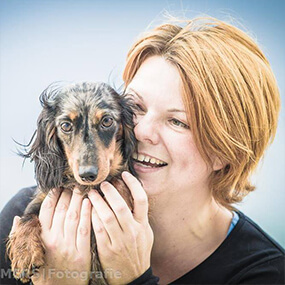 Hundeunternehmer-Club - Tina Gärtner