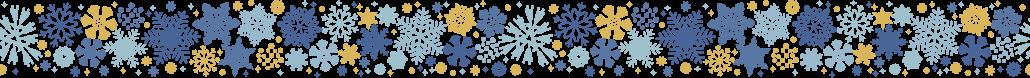 Wintermuster Banner