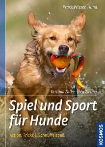 Spiel und Sport für Hunde - Ziemer & Falke
