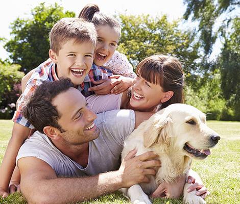 Ziemer & Falke-family